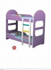 Kid's bed QQ12146-5