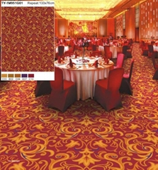 hotel printed carpet wall to wall