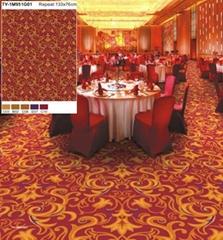 hotel printed carpet wall to wall