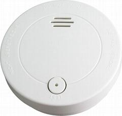 smoke detector fire alarm system