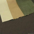 Polyester NyLon Suede Fabric 4