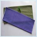 Polyester Nylon Suede Microfiber towel