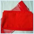 Polyester Nylon Suede Microfiber towel fabric 4