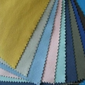 80/20 Polyester Nylon Suede Fabric