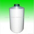 80/20 poly/nylon microfiber yarn dty