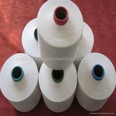 Polyester Nylon Blended Yarn