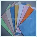 Polyester Nylon Suede Fabric 1