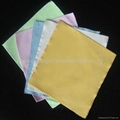 Polyester Nylon Suede Fabric 3