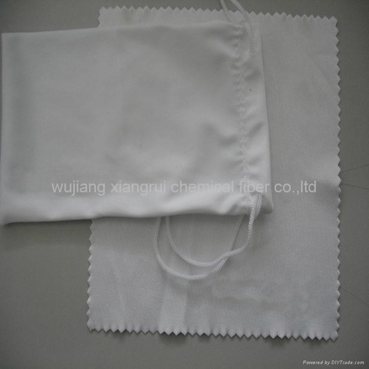suede polyester nylon microfiber fabric 5