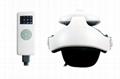2013 hot sale electric head massager machine