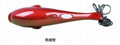 供应应泰震动减肥按摩器、小海豚按摩器厂家、按摩棒哪个品牌好