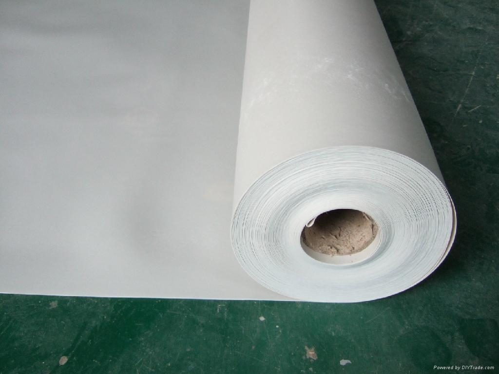 Pvc Roof Waterproof Membrane Dayu China Manufacturer