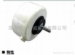 空氣淨化器專用塑封電機