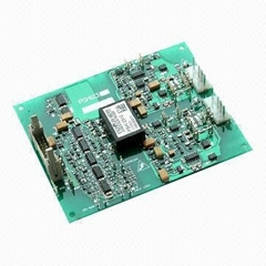 PCB Assembly and Production Services for Single Side, Double Side or Multilayer
