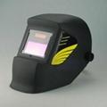 威和自動變光電焊面罩基礎型WH
