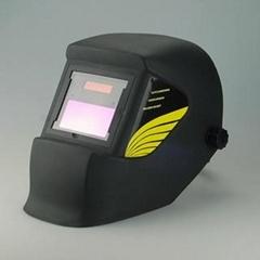 威和自动变光电焊面罩基础型WH4000