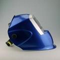 威和自動變光電焊面罩專業型WH8000 3