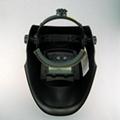 威和自動變光電焊面罩專業型WH8000 4