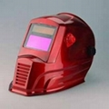 SOLAR POWERED WELDING HELMET WH7000