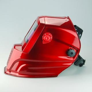 SOLAR POWERED WELDING HELMET WH7000 2