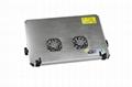 铝合金多功能笔记本电脑支架 1