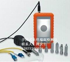 FVM-100手持式光纖端面顯微鏡