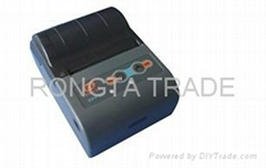 thermal mobile printer blue tooth printing