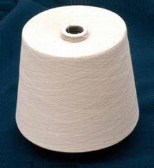 T30s/1 virgin yarn for table cloth 100% terylene