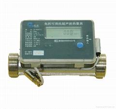自动清洗超声波能量表