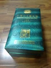 高檔酒包裝盒