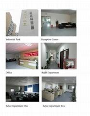 Shenzhen Big Sealion Technology Co., LTD