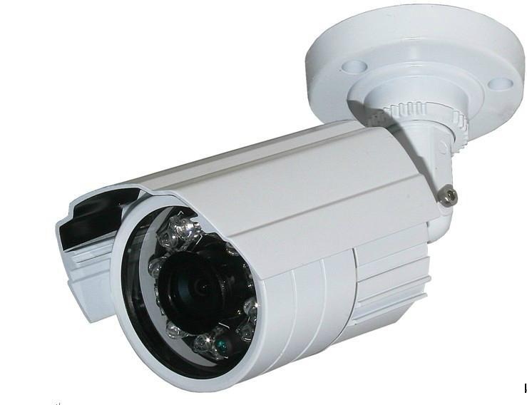 Waterproof CCD Security CCTV IR Camera (VT-8215)