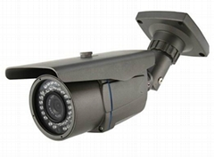 High Quality Zoom Lens CCTV Camera (VT-1026VH)