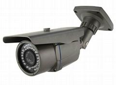 High Quality Zoom Lens CCTV Camera (VT-1026VH)