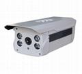 Waterproof CCTV