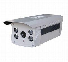 Waterproof CCTV Camera with CE, FCC Certificated
