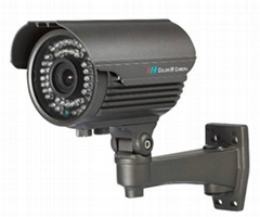 "1/3"" Sony CCD Waterproof IR Color Zoom Camera 540tvl"