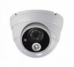 Indoor IR Array Dome Camera