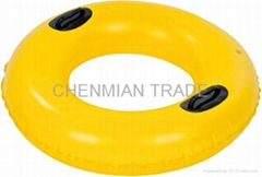 SWIM RING WITH HANDLES(CM-SR001)
