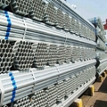 ga  anized steel pipe