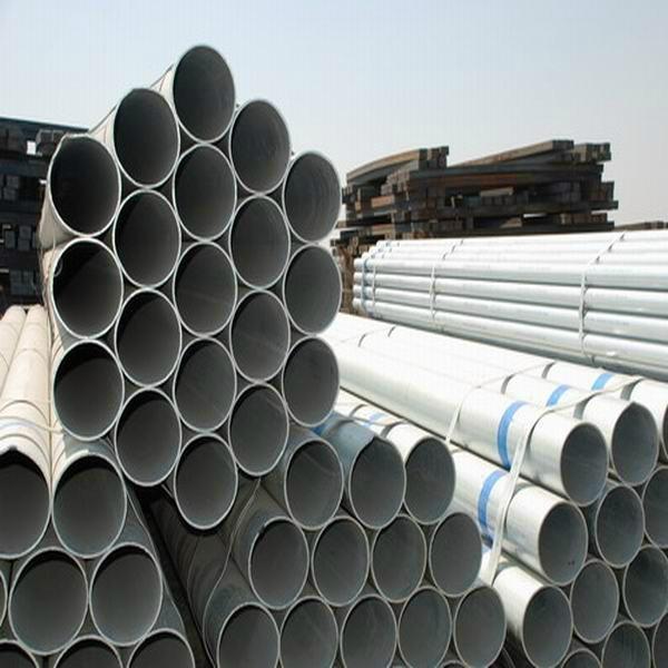 galvanized steel pipe 3
