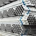 galvanized steel pipe 4