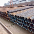 seamless steel pipe 4