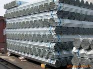 hot dipped galvanized steel pipe 1