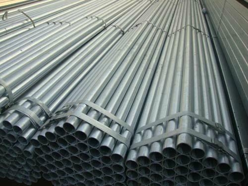 hot dipped galvanized steel pipe 3
