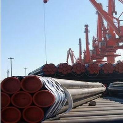 seamless steel pipe(ASTM ,DIN,JIS,GB standard) 1