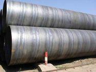 spiral welded steel pipe 1