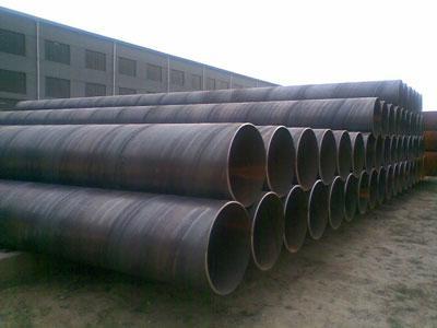 spiral welded steel pipe 2