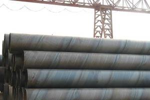 spiral welded steel pipe 3