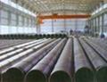 spiral welded steel pipe 4